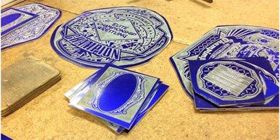 Championship-Belt-pella-engraving