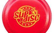 Slip Disc hot stamping design
