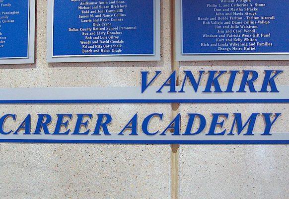 DMACC VanKirk Career Academy