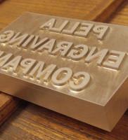 Magnesium die mounted on aluminum