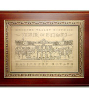 O-antique-brass-plaque-pella-engraving
