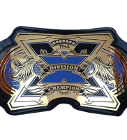 Engraved Wrestling Belt Plates