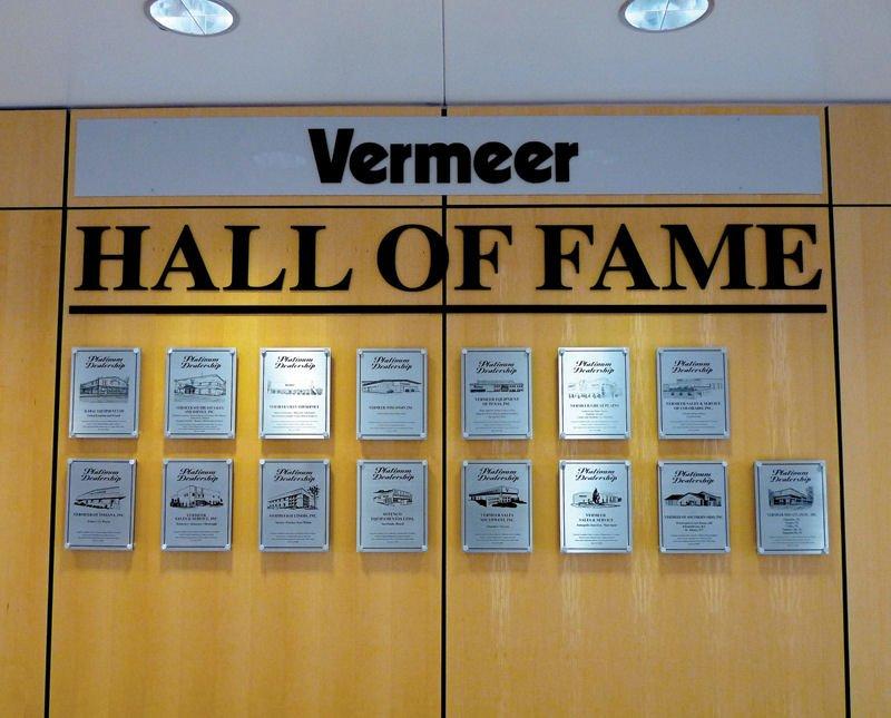 Vermeer Manufacturing