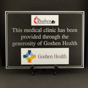 Goshen-Health-plaque