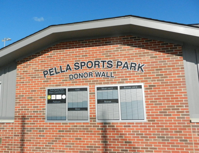 Pella Sports Park