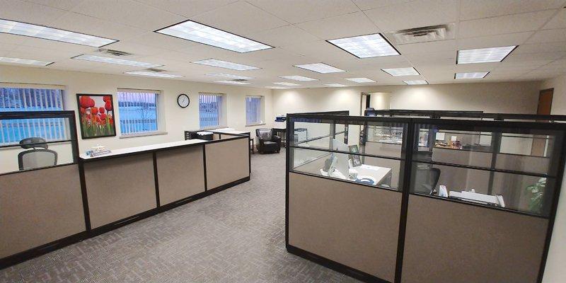 Customer-service-office