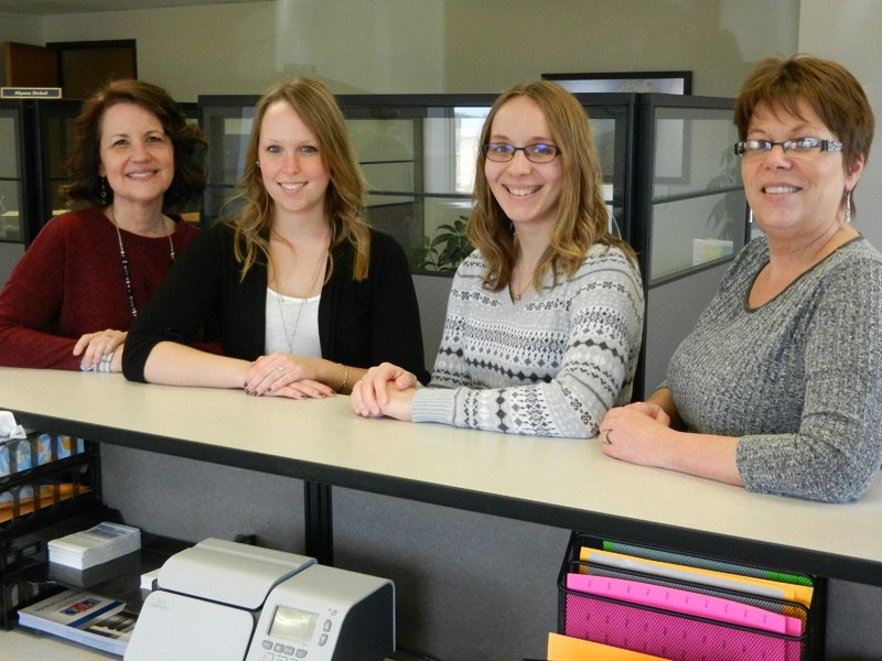 Meet the PEC customer service team