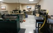 New Metalphoto and serial tag workshop at Pella Engraving Company