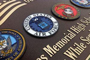 magnesium-plaque-memorial-high-school-alumni-web