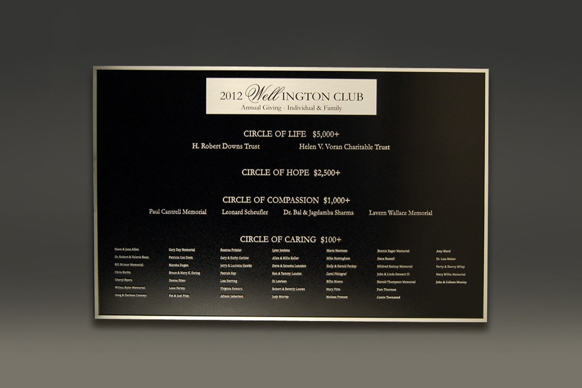 magnesium-plaque-wellington-club-donors-web