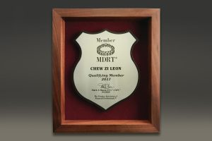 metalphoto-plaque-wood-framed-mdrt-award-web
