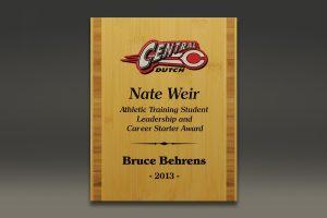 uv-printed-plaque-athletic-training-student-leadership-award-web