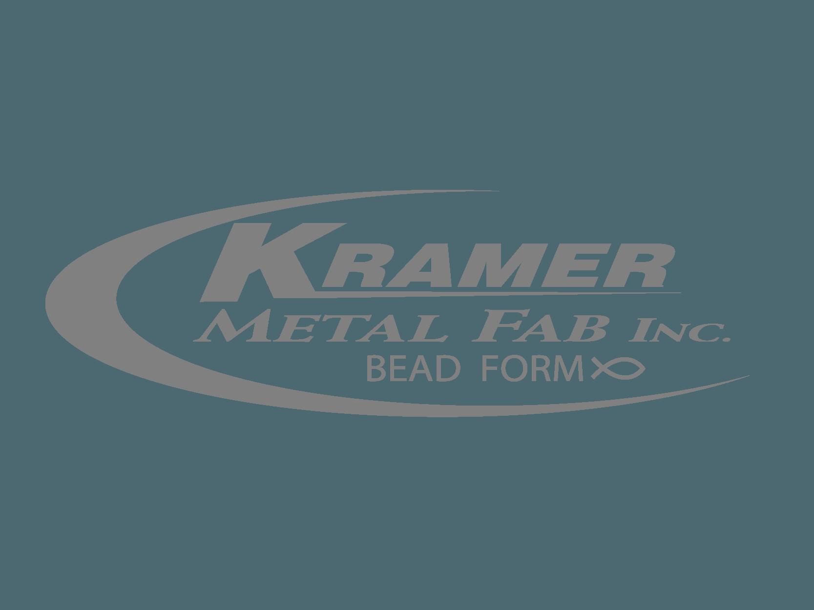Kramer Metal Fab Inc. logo