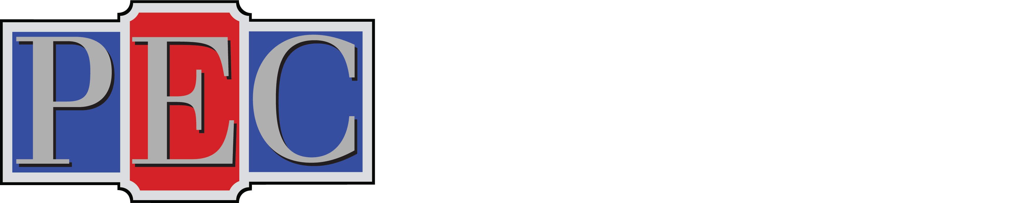 Pella Engraving & Sign Company logo