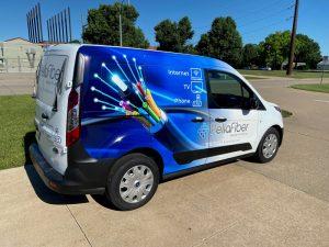 Pella Fiber Vans-vehicle wraps
